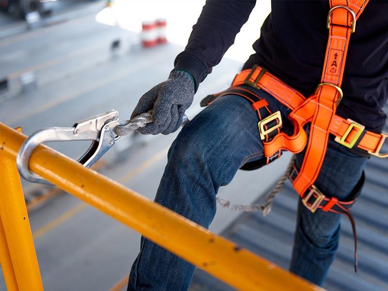 OSHA Fall Protection