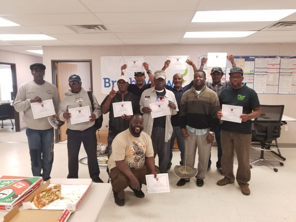 Osha 10 Construction Industry Training