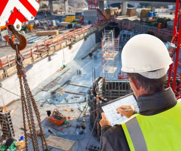 Osha Third-party Safety Inspection For Construction Projects